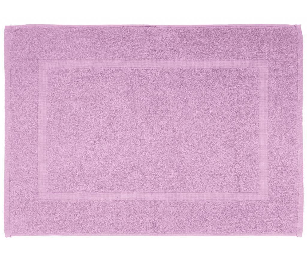 Prosop pentru picioare Paradise Lilac 50x70 cm