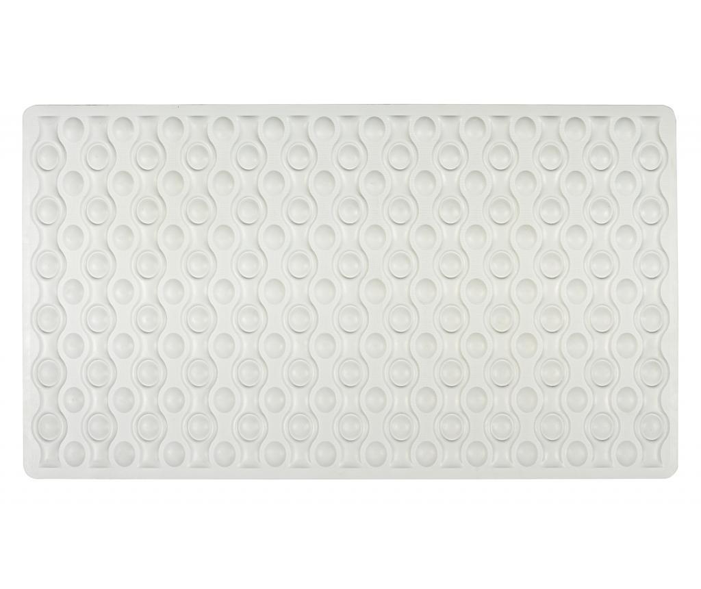 Covoras pentru cada Rocha White 40x70 cm