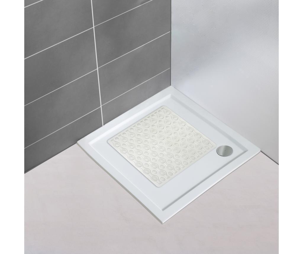 Covoras pentru cada Rocha White 52x54 cm