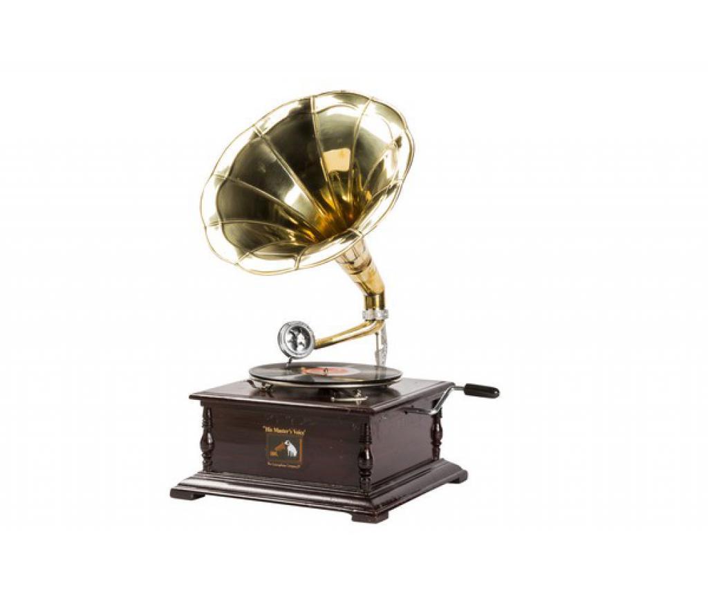 Gramofon decorativ