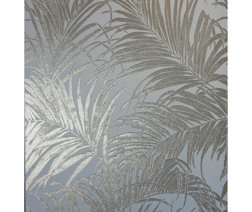 Palm Rose Gold Kiss Foil Fotótapéta 53x1005 cm