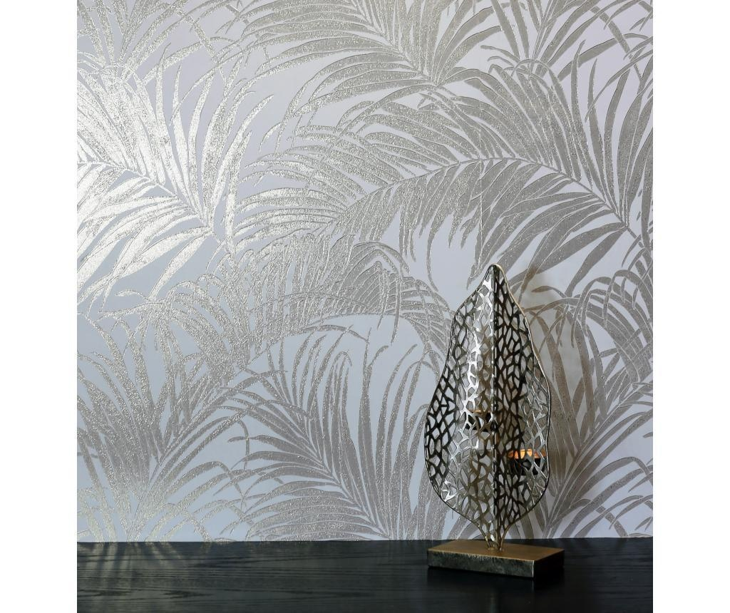 Palm Rose Gold Kiss Foil Fotótapéta 53x1005 cm