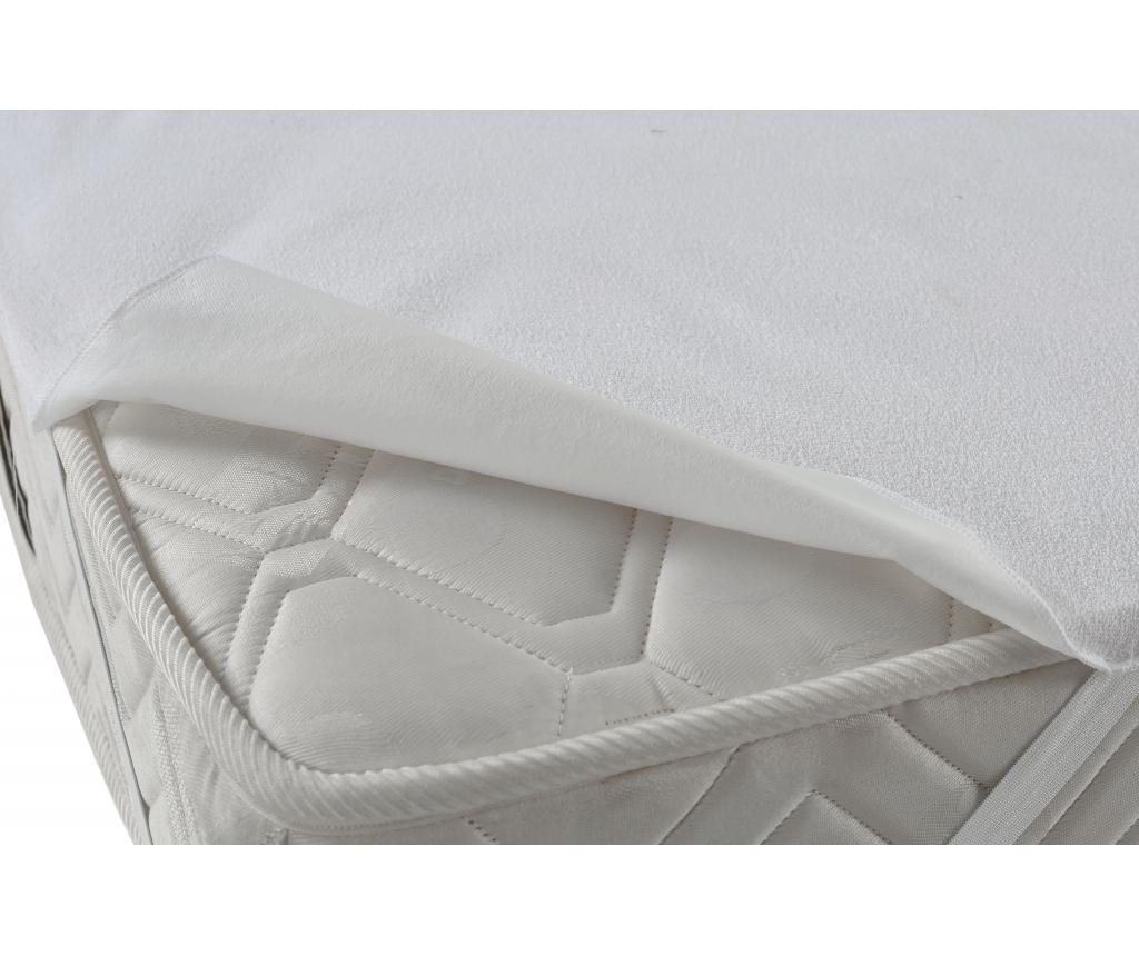 Protectie matlasata pentru saltea 140x200 cm