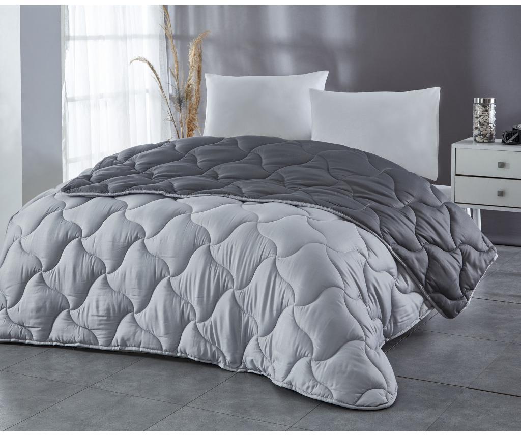 Poplun Summer Grey 150x220 cm