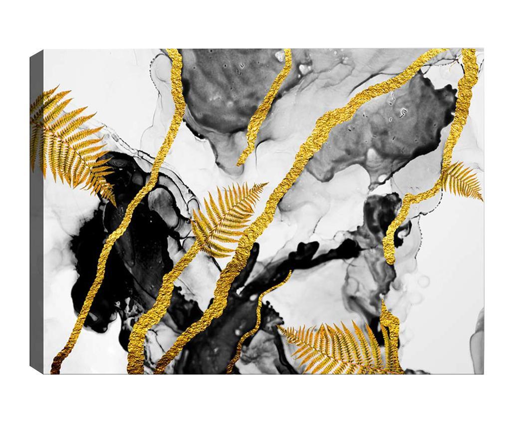 Tablou Fern 50x70 cm