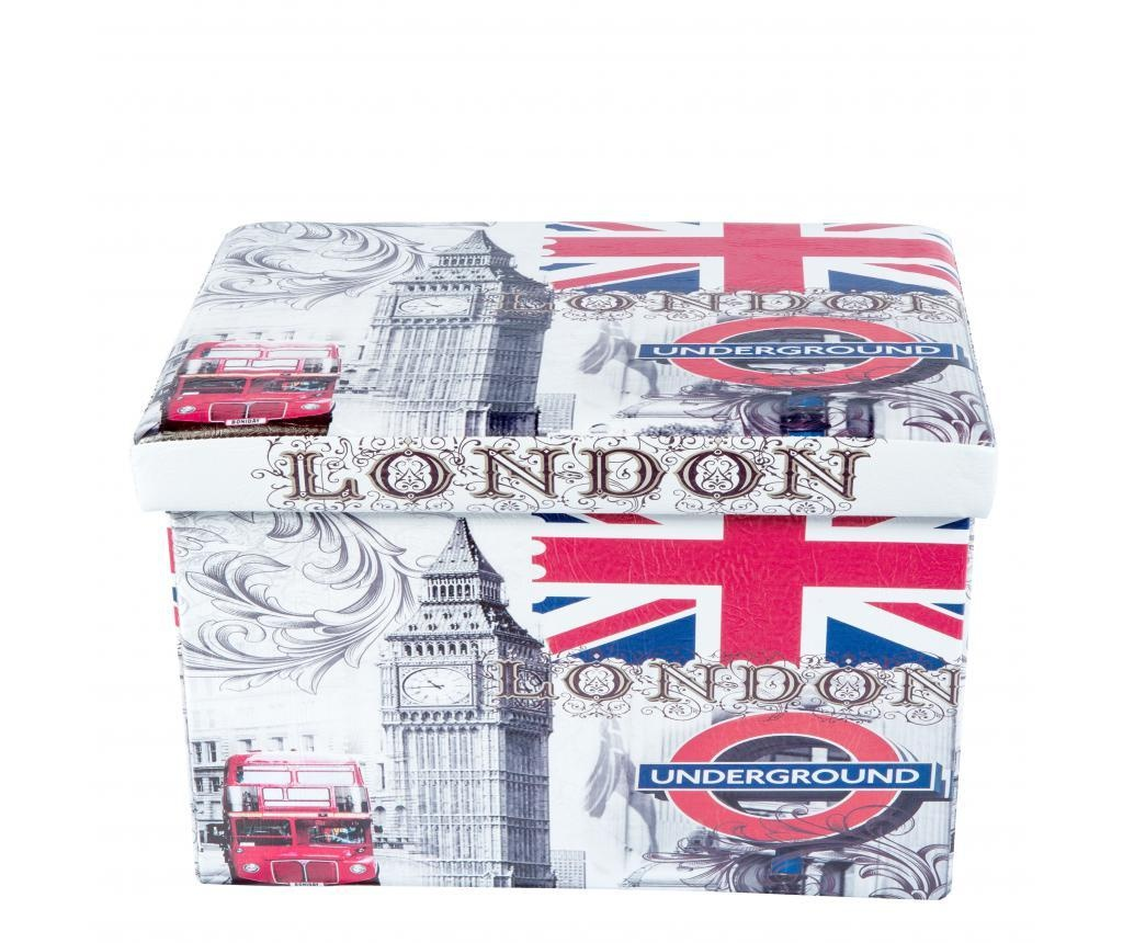 Taburet London