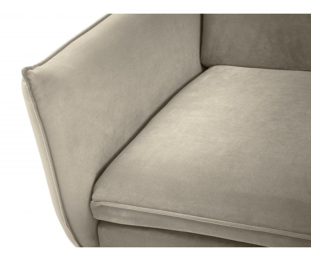 Sofa cu 3 locuri Biagio Beige