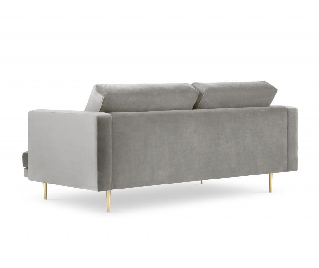Canapea cu 3 locuri Brunello Beige