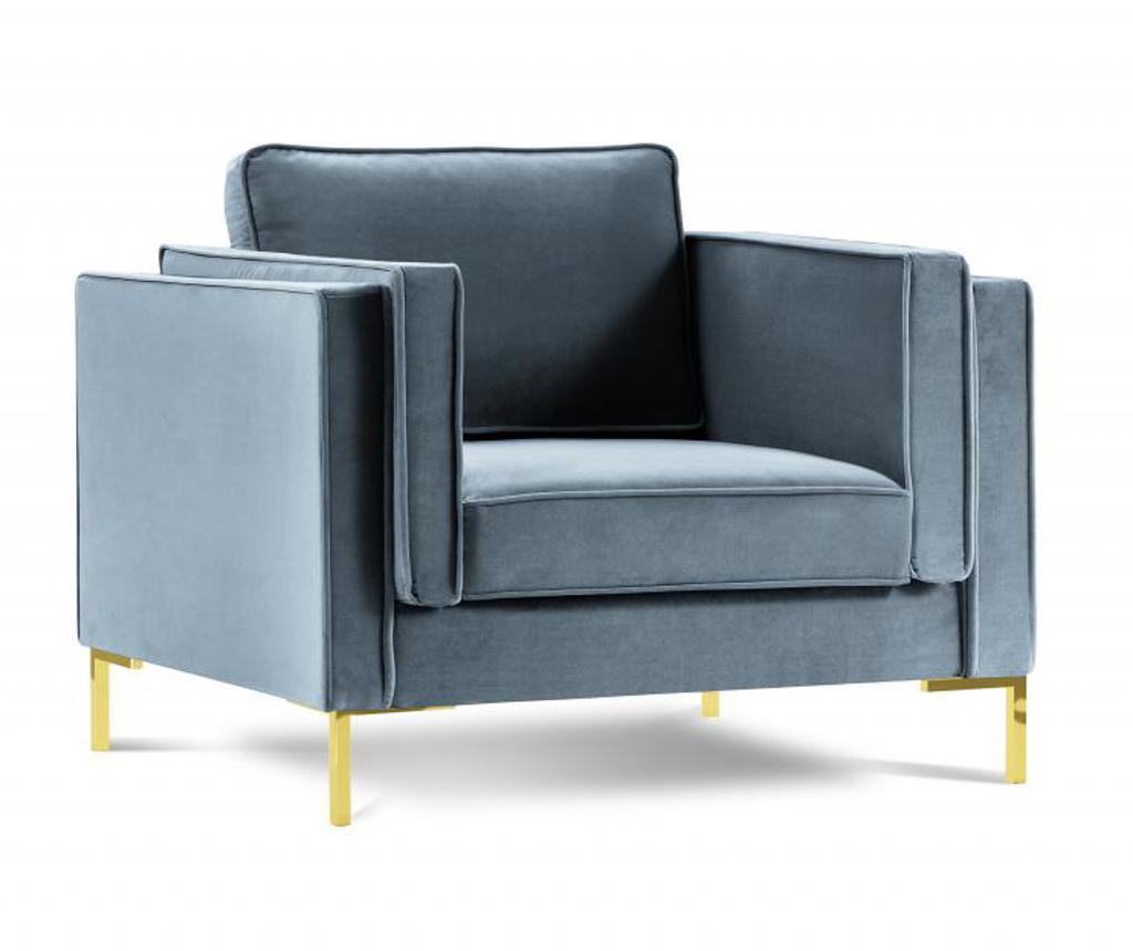 Giuseppe Light Blue Fotel