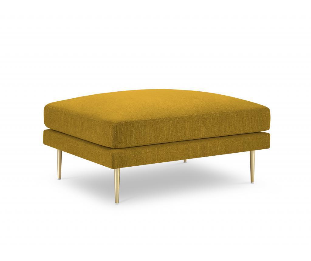 Taburet Flavio Yellow