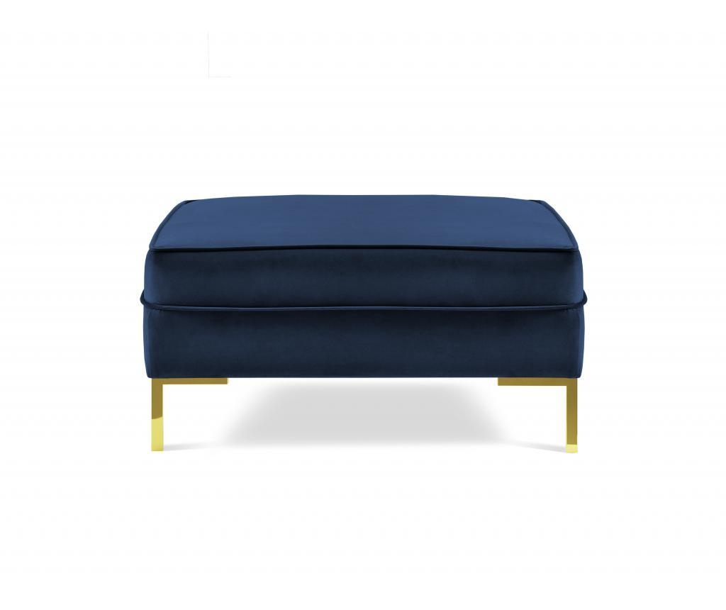 Puf Giuseppe Royal Blue