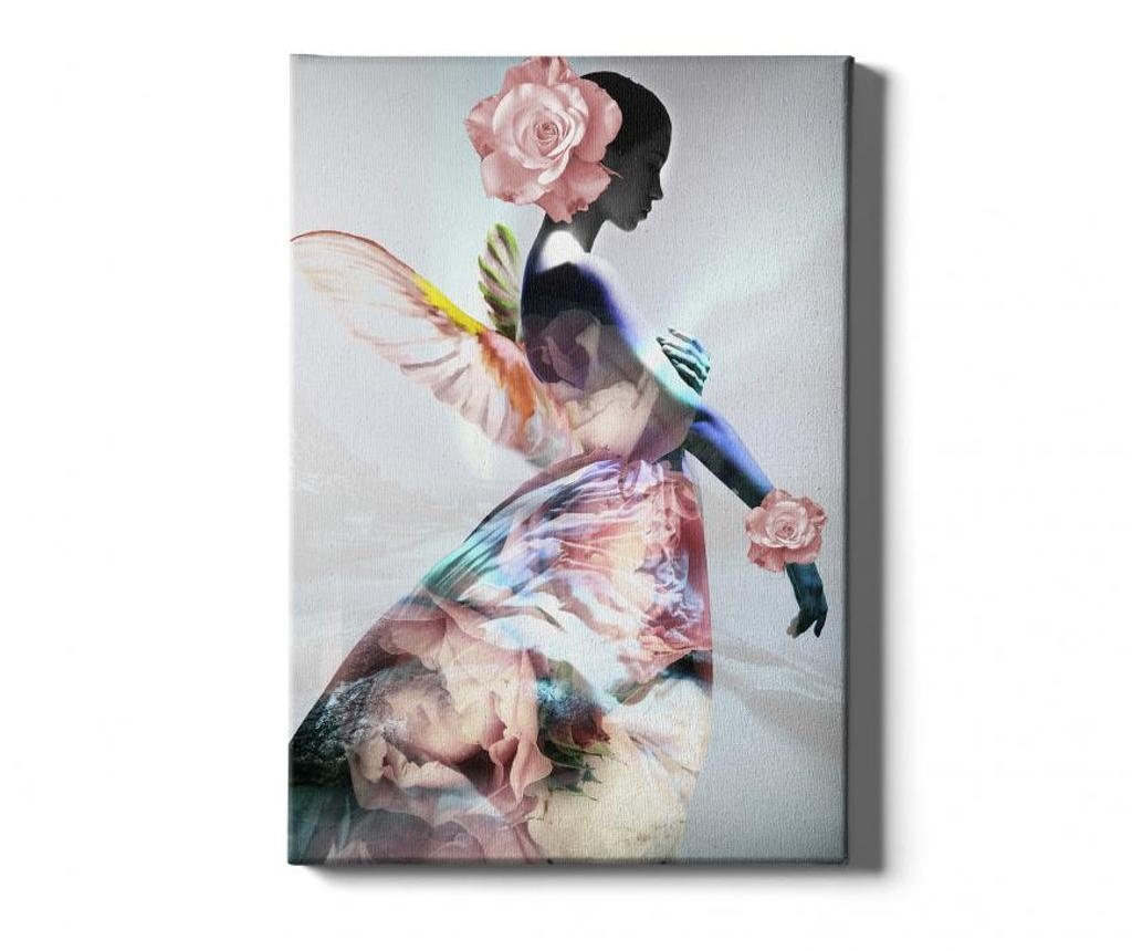 Slika Woman 40x60 cm