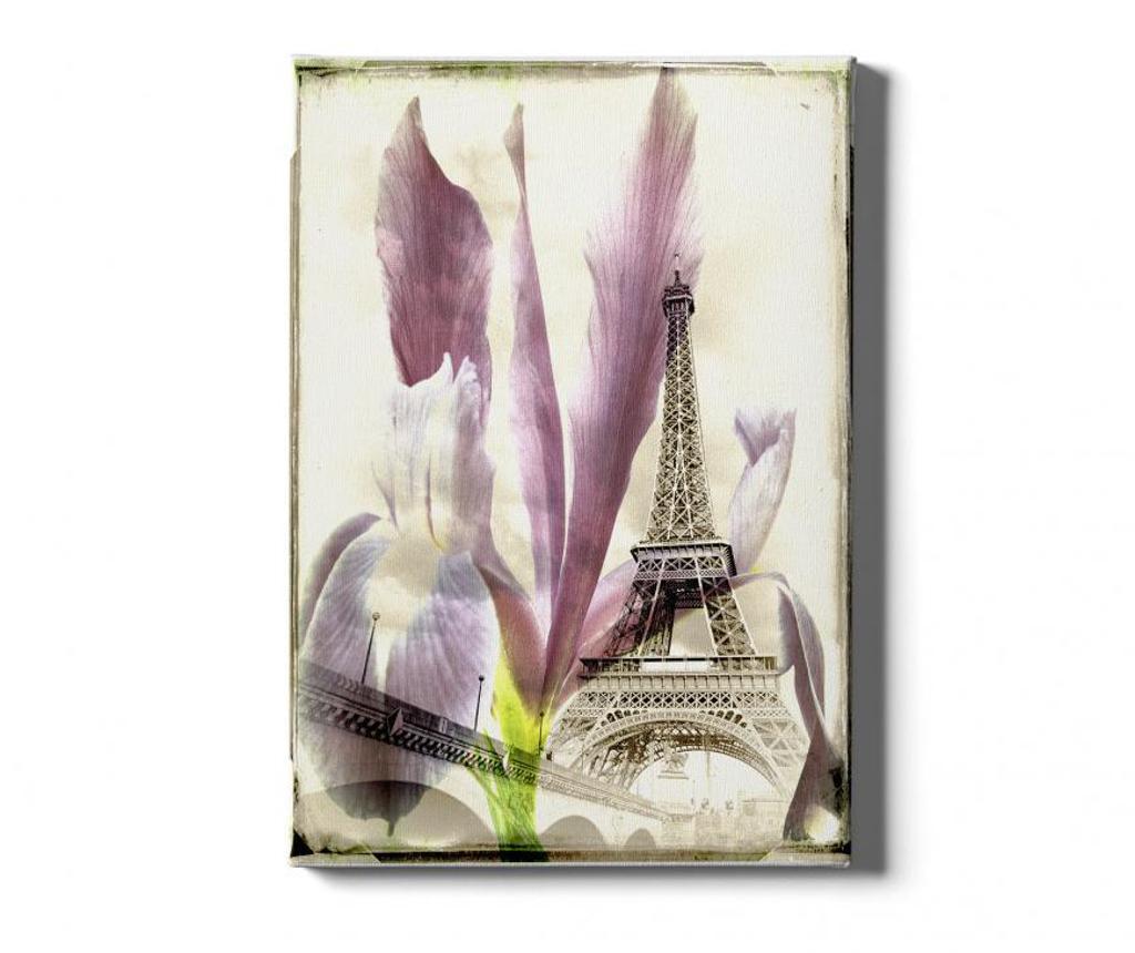 Slika Eiffel Tower 40x60 cm