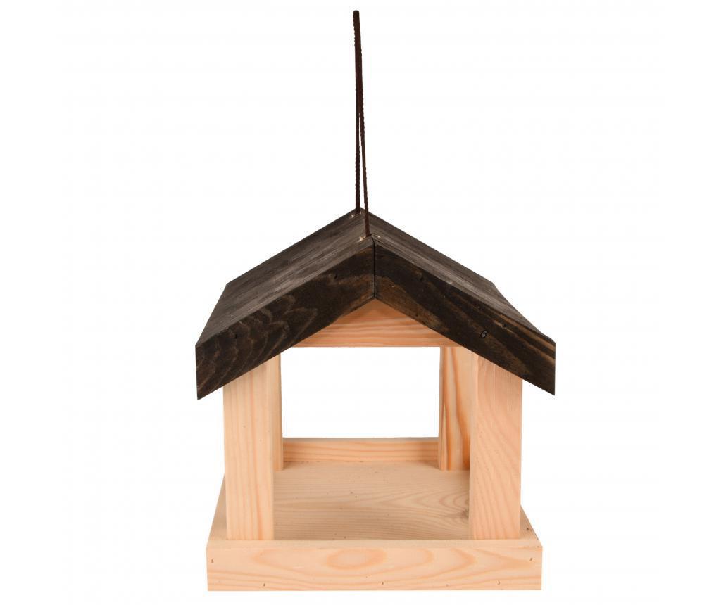 Хранилка за птици