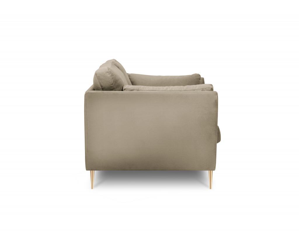 Canapea 2 locuri Paris Sand