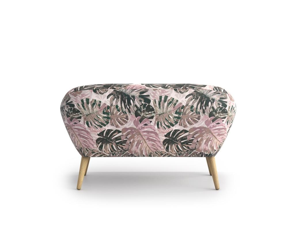 Sofa dvosjed Elsa Cream