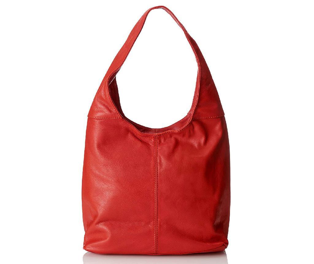 Geanta Cella Red