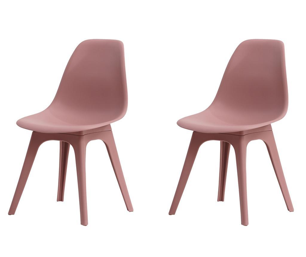 Set 2 scaune Carina