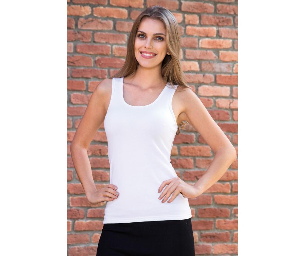 Ženska majica brez rokavov S