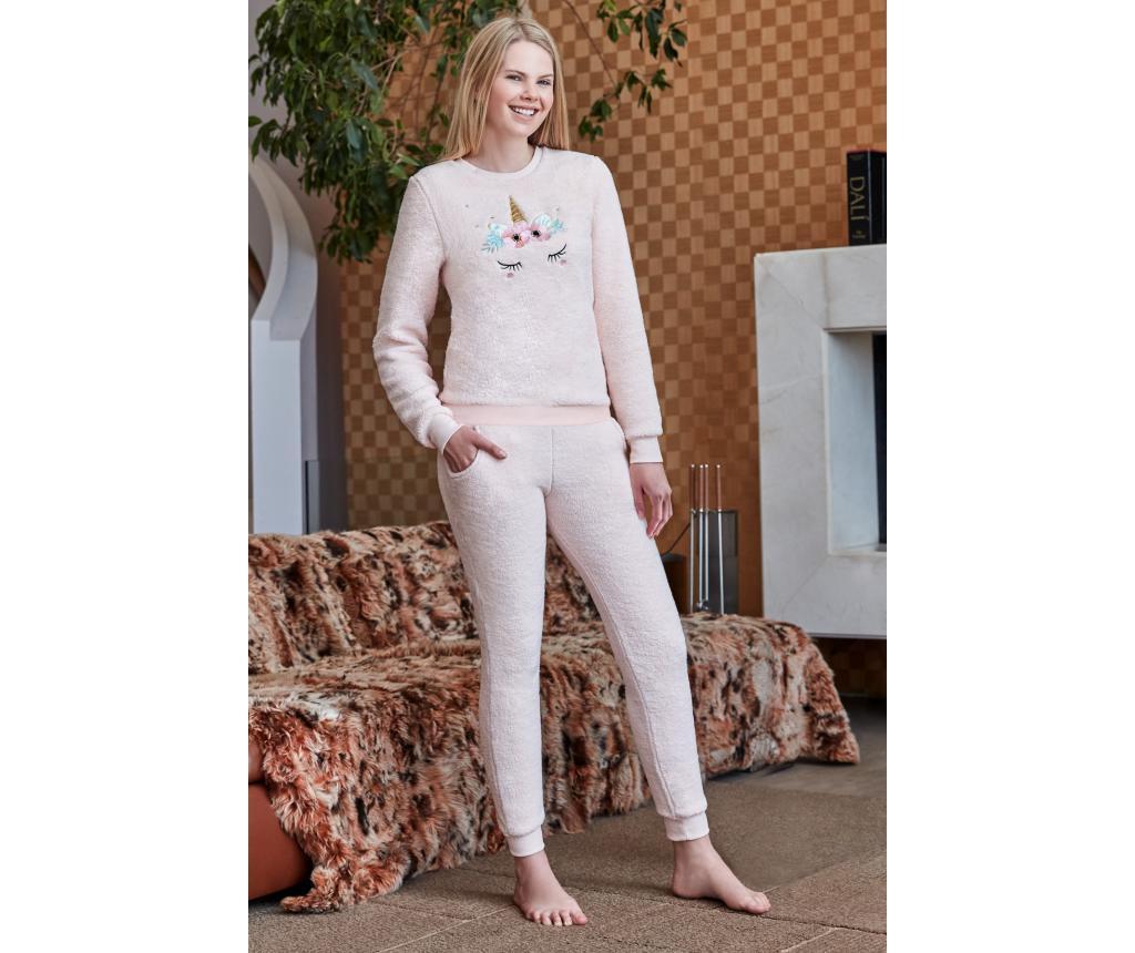 Komplet -  majica in hlače S