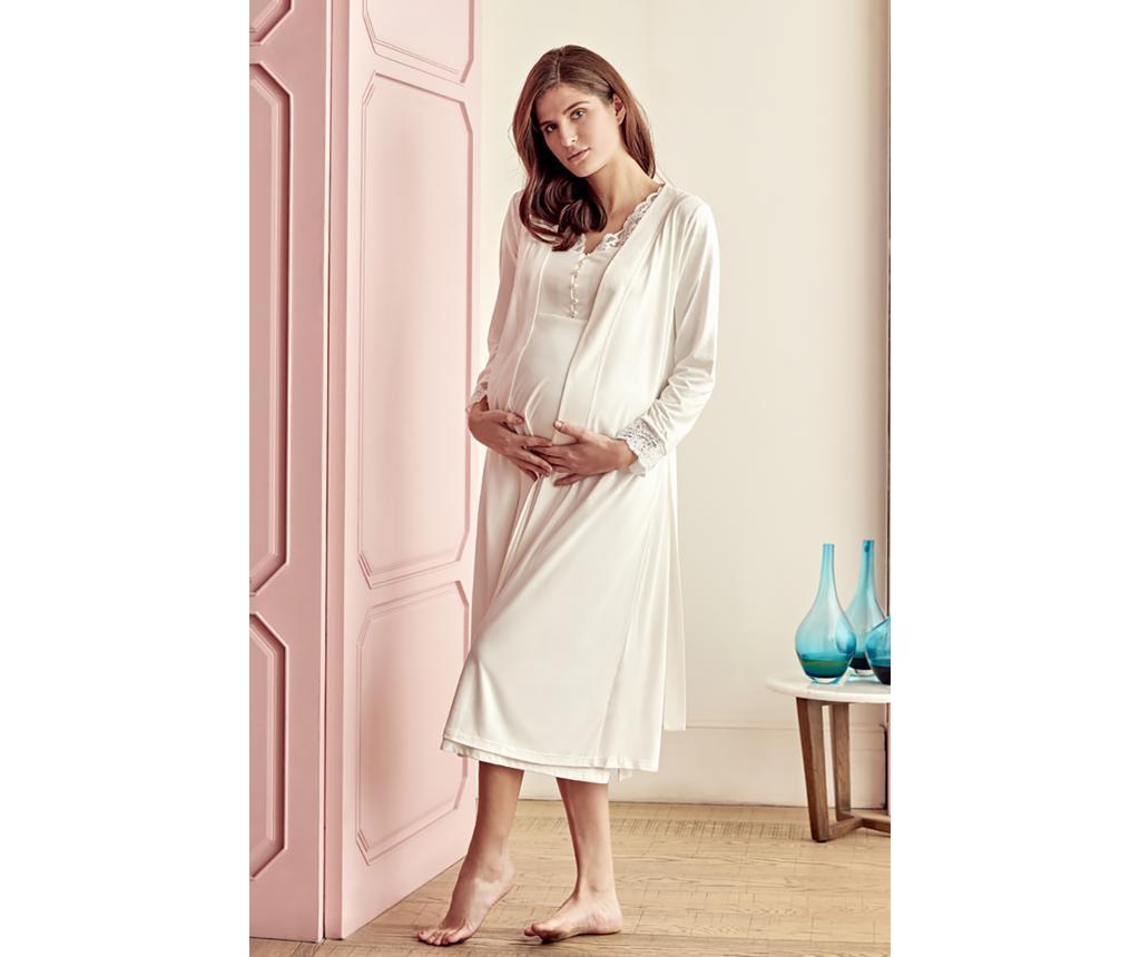 Komplet 3 kosov spodnjega perila za nosečnice M