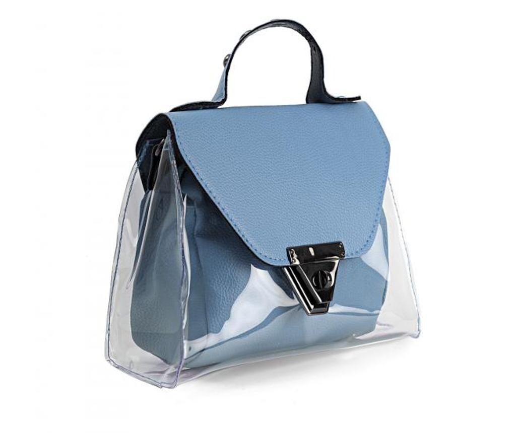 Geanta Polonation Blue