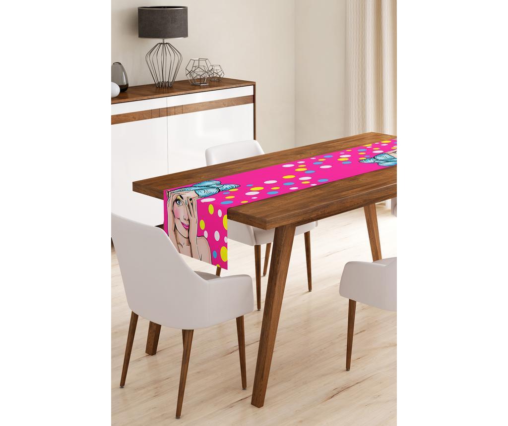 Minimalist V25 Asztali futó 45x140 cm