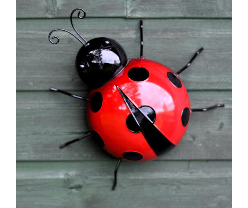 Decoratiune de perete Ladybird
