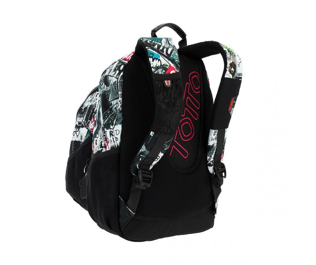 Ghiozdan copii Morral P Tablet Y Pc Cartulina