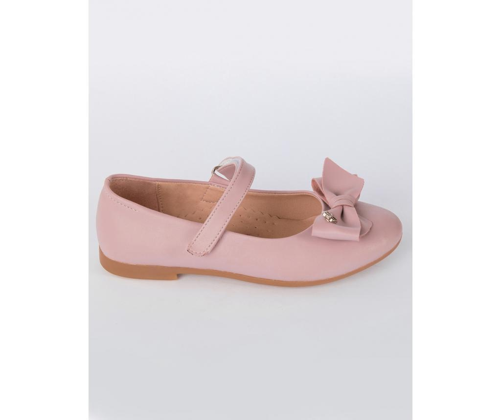 Balerini copii Pink Ribbon 32