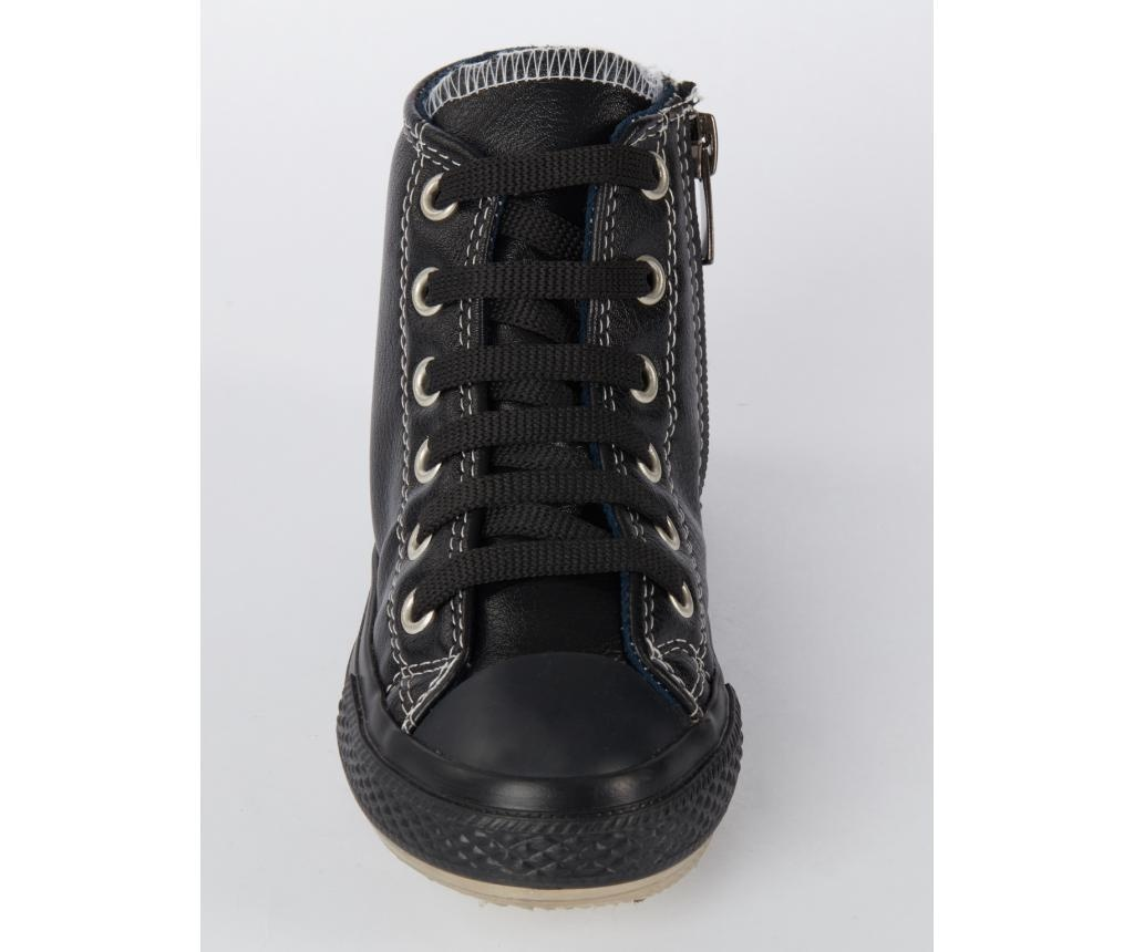 Tenisi copii Black High 33