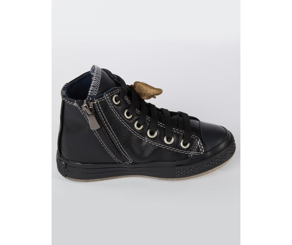 Tenisi copii Black High 29