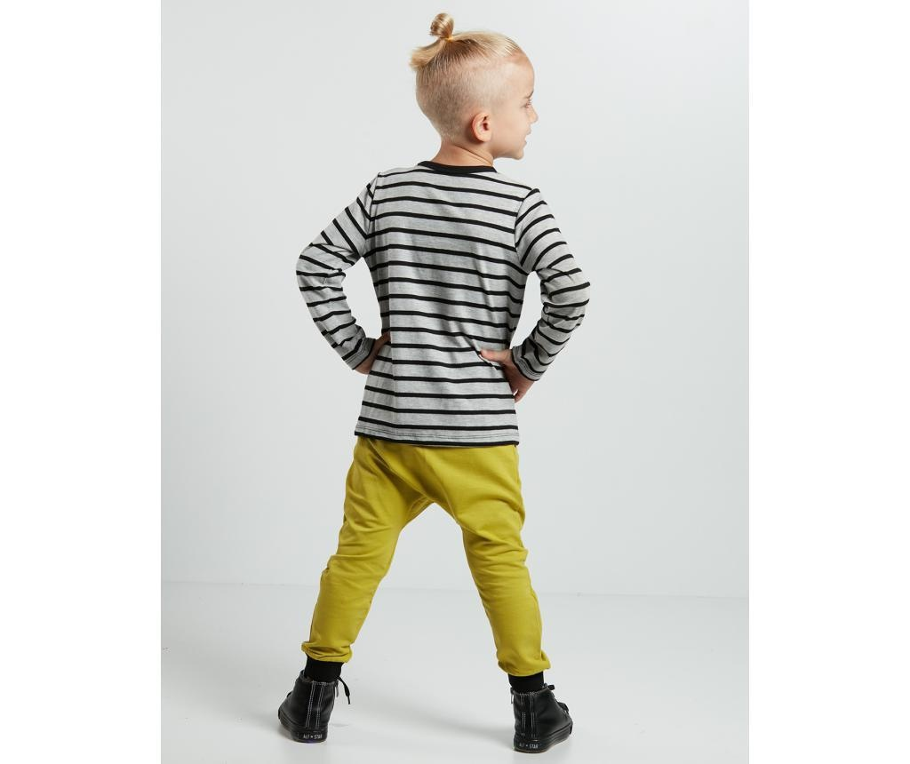 Set bluza si pantaloni Hero Cat 8 years
