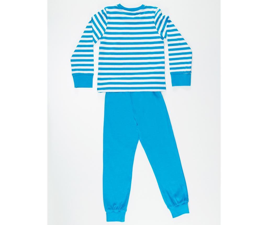 Pijama pentru copii Jeep 5 ani