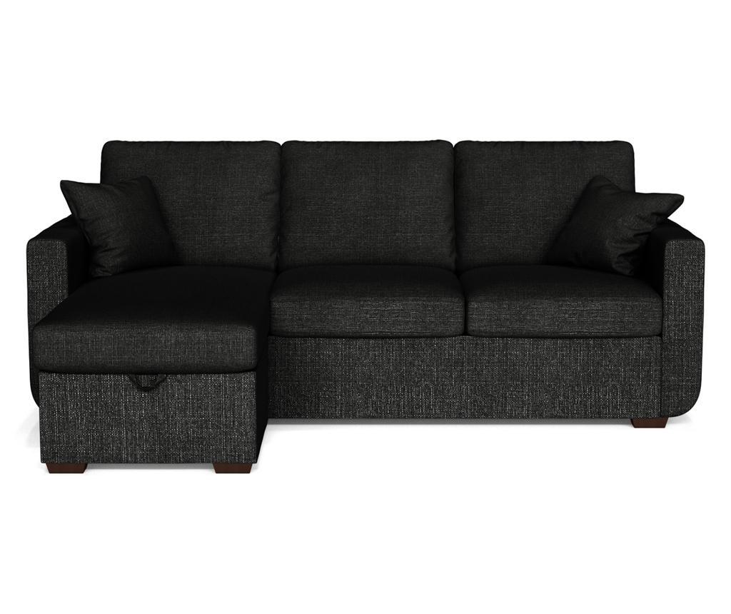 Ляв ъглов диван Odeon