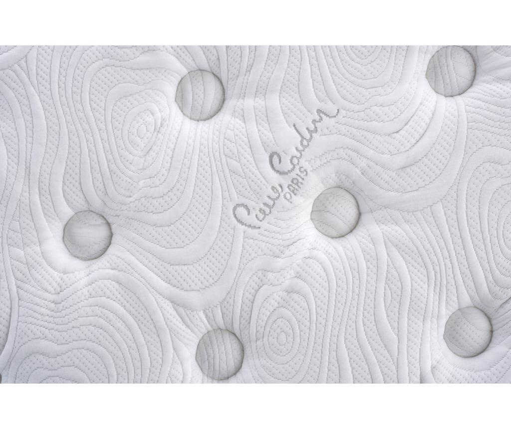 Saltea din spuma cu memorie Magniflex Figaro by Pierre Cardin 140x200 cm