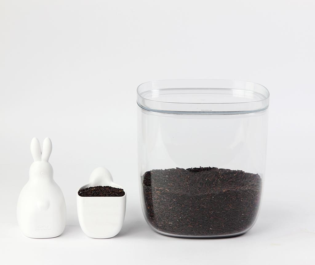 Bunny Tároló edény