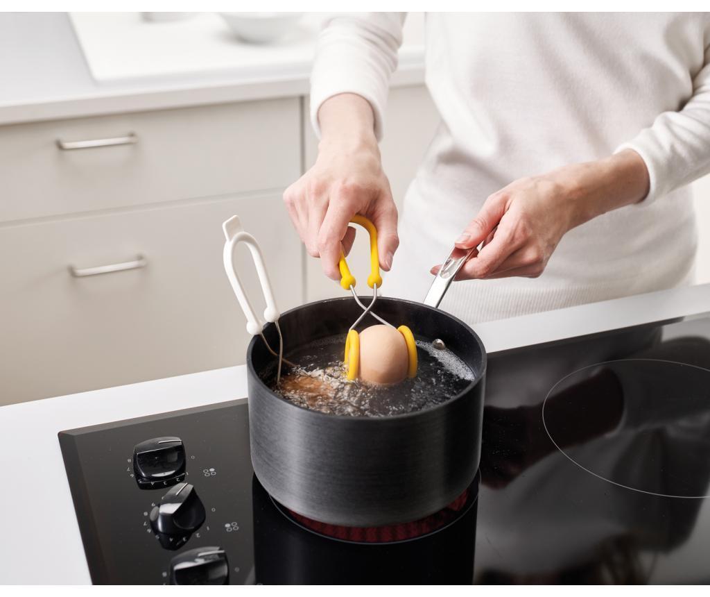O-Tongs 2 db tojás csipesz