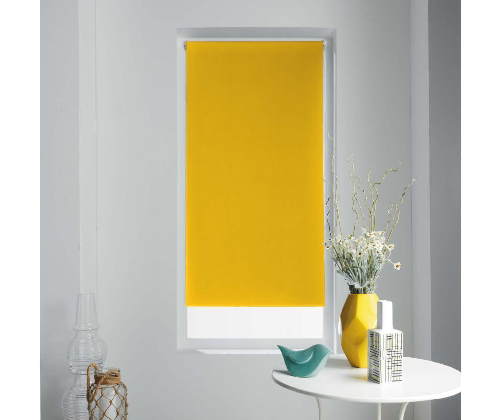 Στόρι ρολό Occult Yellow 60x180 cm