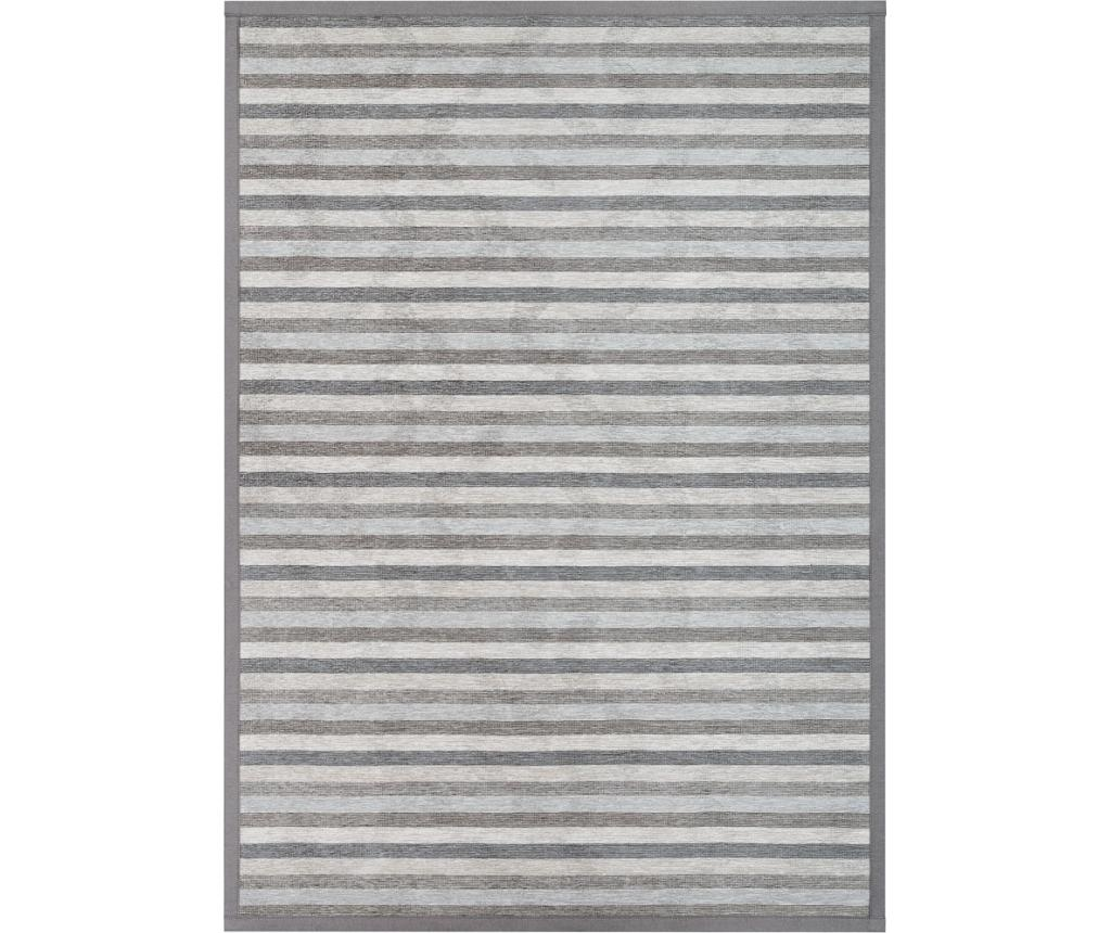 Obojestranska preproga Muusika Linen 100x160 cm