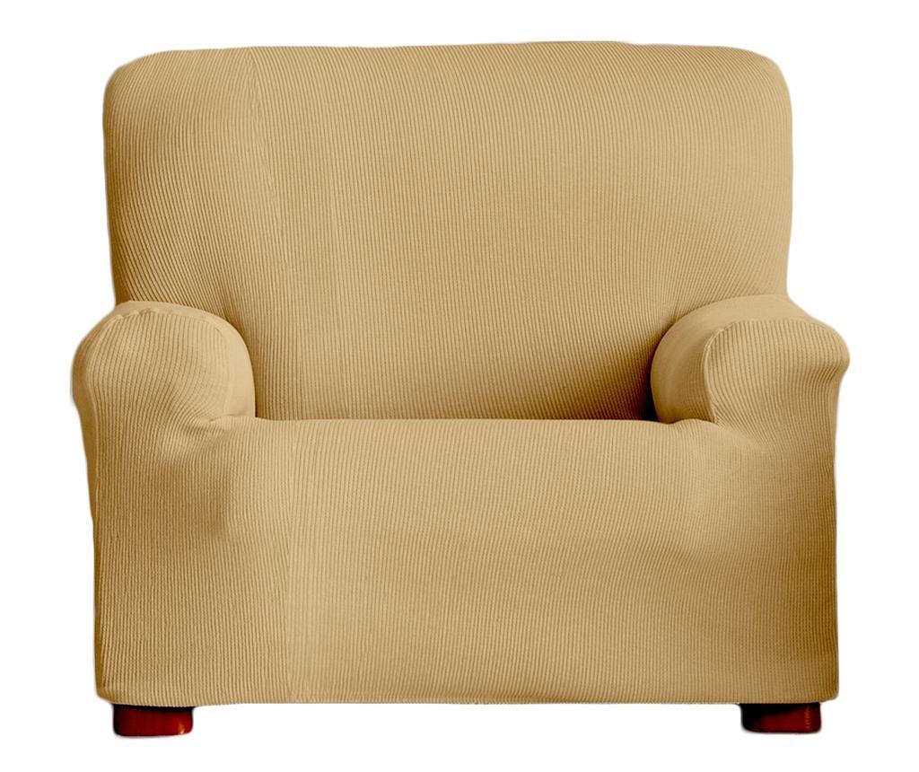 Ulises Sopha Mustard Elasztikus huzat fotelre
