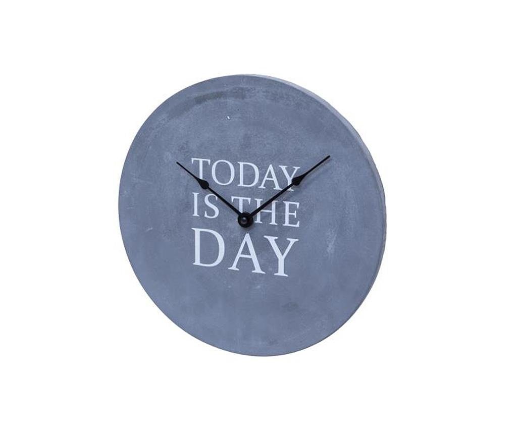 Стенен часовник Today is the Day