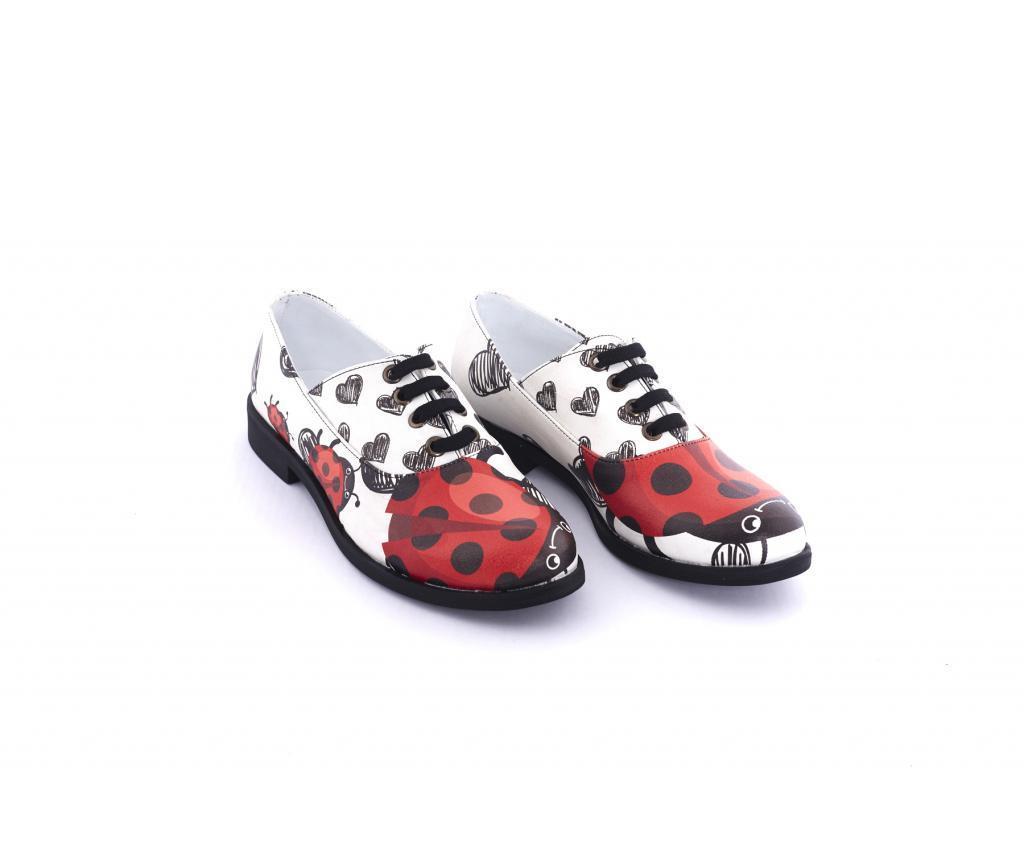 Női cipő 40