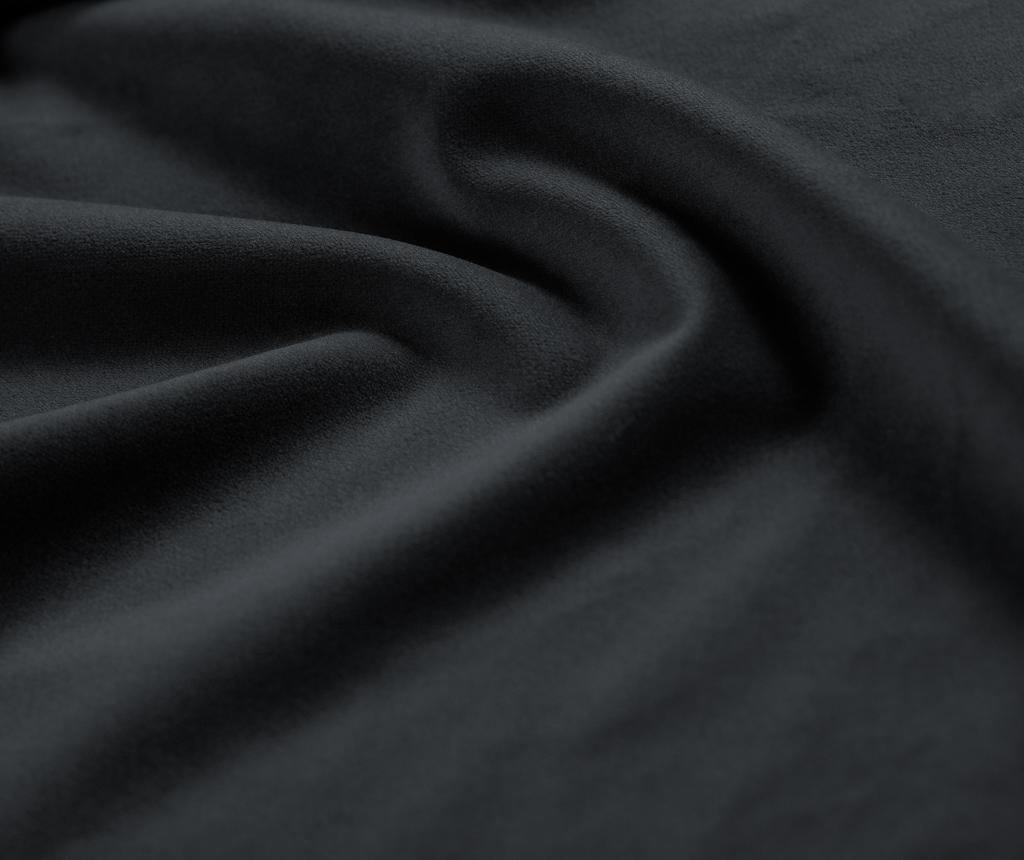 Sofa trosjed na razvlačenje Nairobi Dark Grey