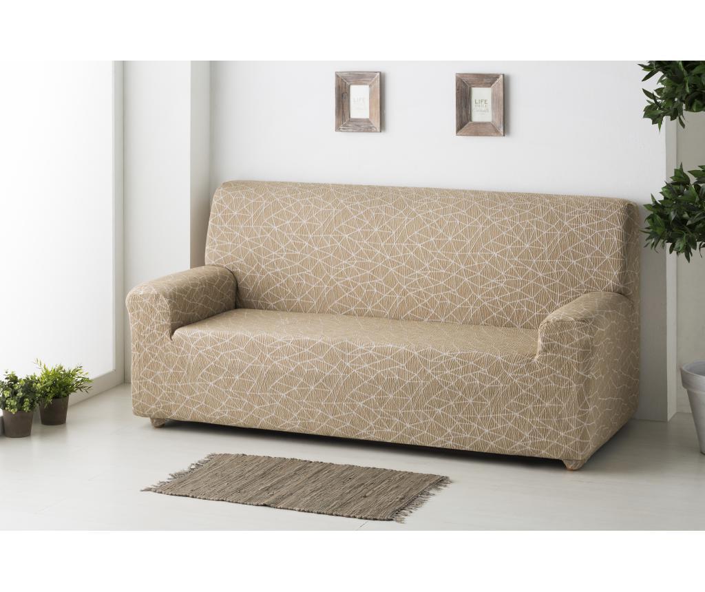 Elastyczny pokrowiec na kanapę Segrelles 170x210 cm