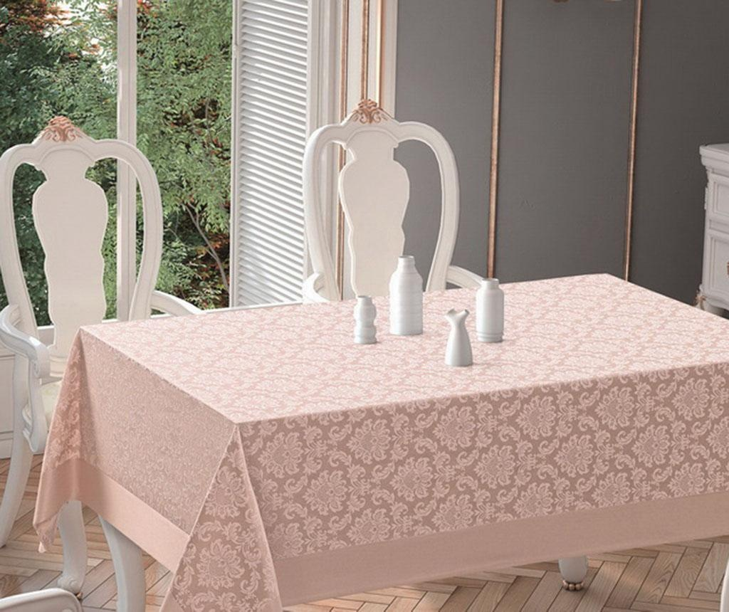 Stolnjak Neocotton Pink 160x320 cm