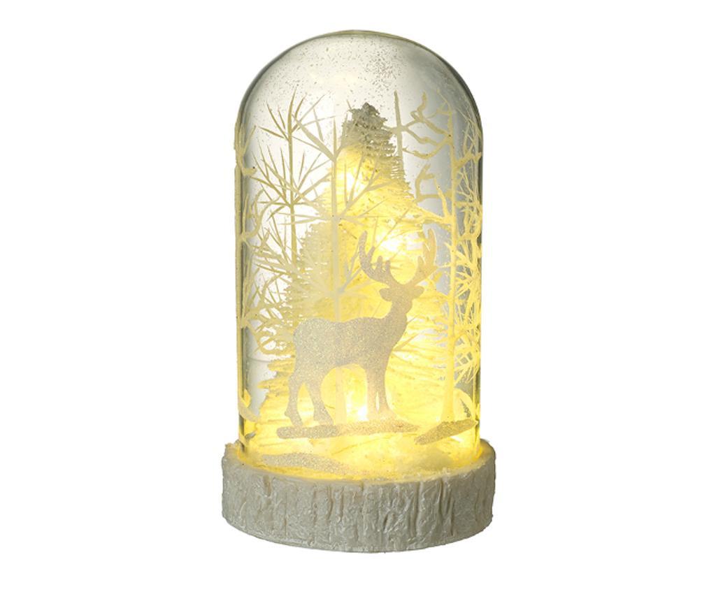 Svjetleći ukras Tree with deer
