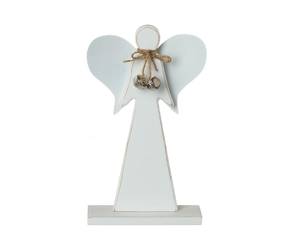 Dekorace Wooden Angel