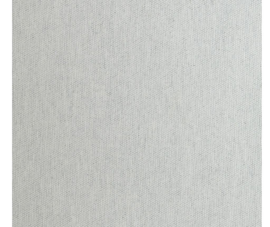 Navlaka za desnu kutnu garnituru Levante Grey 80x240 cm
