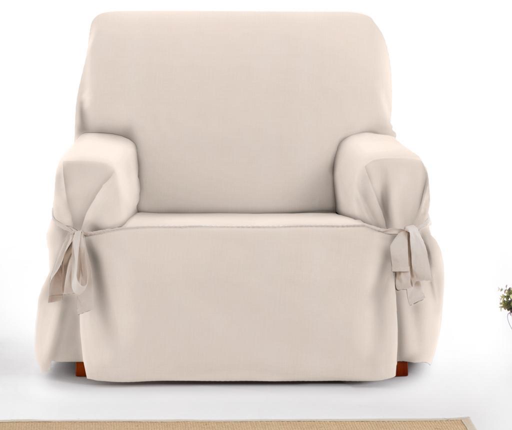 Levante Cream Fotel huzat 80x80 cm